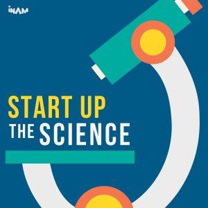 NextAero CEO speaks space on Start Up the Science