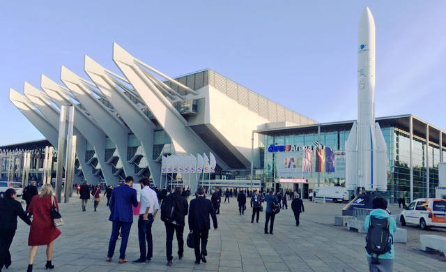 2018 International Astronautical Congress
