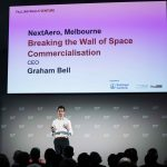 NextAero speaks at the Berlin Falling Walls Conference 2019